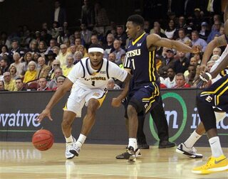 SoCon Chattanooga East Tennessee St Basketball